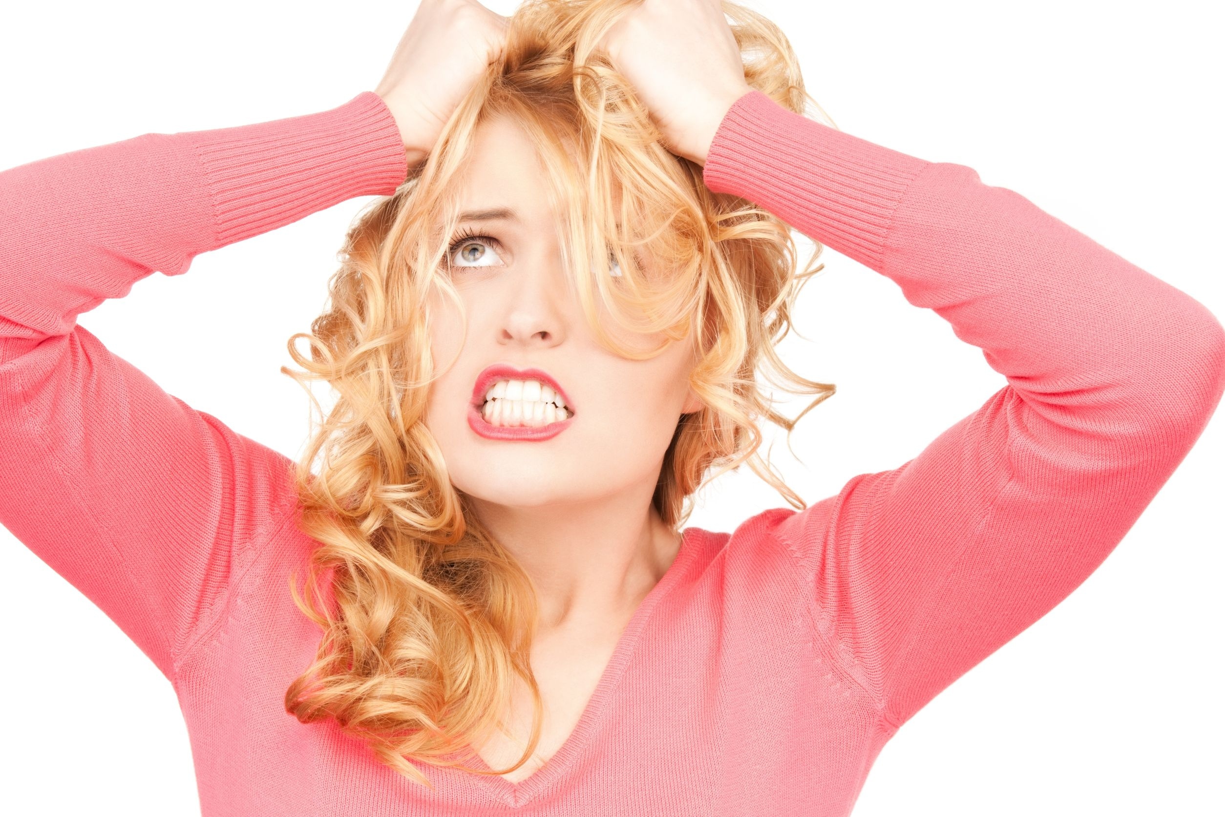 Stres Zayıflamaya Engel Midir